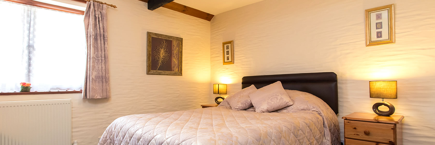Tack Room Holiday Cottage Ideal for Small Families Romantic Breaks